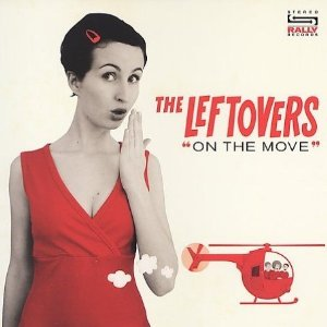 On The Move/The Leftovers