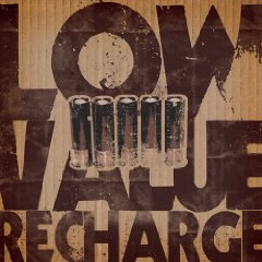 Recharge/Low Value